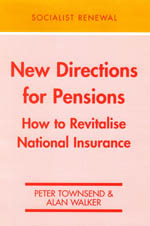 New Directions for Pensions