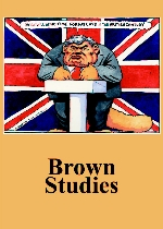 The Spokesman 97 - Brown Studies