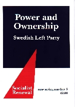 Power and Ownership