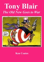 The Old New Goes to War